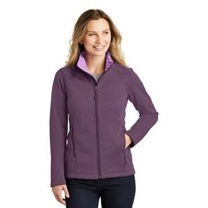 The North Face® Ladies' Ridgewall Soft Shell Jacket