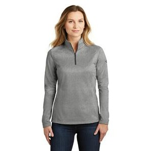 The North Face® Ladies' Tech 1/4-Zip Fleece Jacket