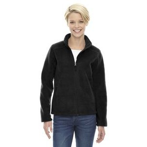 CORE 365 Ladies' Journey Fleece Jacket